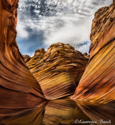 Lawrence Busch | Paria Canyon-Vermilion Cliffs Wilderness