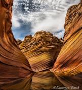 Lawrence Busch   Paria Canyon-Vermilion Cliffs Wilderness