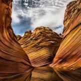 Lawrence Busch | Paria Canyon-Vermilion Cliffs Wilderness