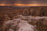 Mark Capurso | Coal Mine Canyon