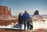 Natasha Artine   Monument Valley