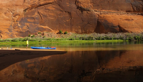 Remote Leigh | Glen Canyon