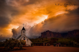Robert Rinsem | Superstition Mountains