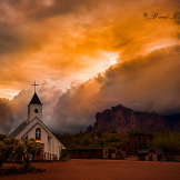 Robert Rinsem | Superstition Mountains
