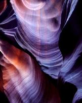 Sara Marisa   Antelope Canyon