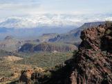Sherry Palmer   Apache Trail