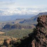 Sherry Palmer | Apache Trail