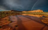 Tom Corey   Vermilion Cliffs