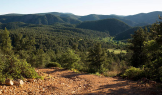 Wib Middleton   Hellsgate Wilderness