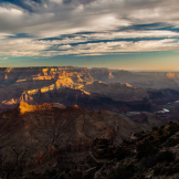 Bill Cantey | Grand Canyon