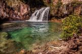Chirag A. Patel   Fossil Creek