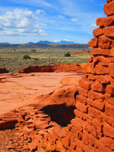 Diana Olson Lordan | Wupatki National Monument