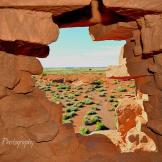 Gene Ames | Wupatki National Monument
