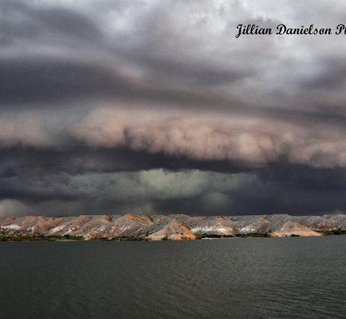 Jillian Danielson   Lake Havasu