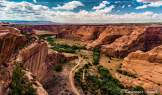 Lawrence Busch | Canyon de Chelly National Monument