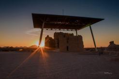 Michael Joseph Baca   Casa Grande Ruins National Monument