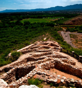 Patrick Moore | Tuzigoot National Monument