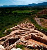 Patrick Moore | Tuzigoot National Monument