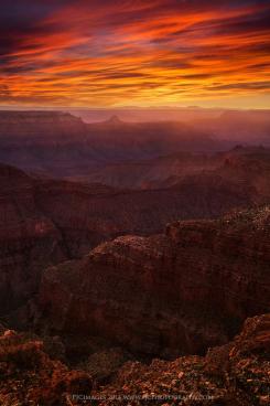 Peter James | Grand Canyon