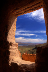 Sue Cullumber | Tonto National Monument