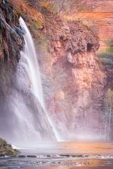 Valerie Millett   Navajo Falls